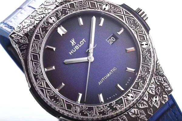 宇舶手表回收价格多高