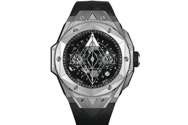 三款彰显个性态度的手表推荐