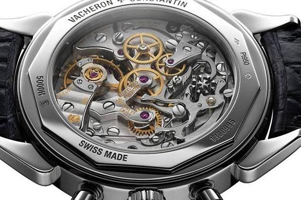 戴手表是为了体现个人品味还是为了个人面子