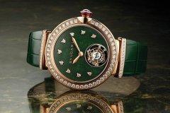 深圳宝格丽手表回收价格_深圳哪里回收宝格丽二手手表