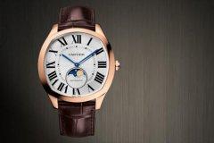 深圳卡地亚手表回收店_卡地亚旧手表回收价格