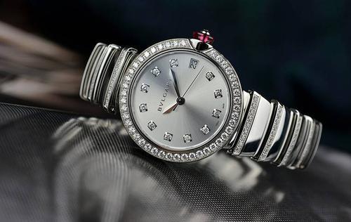 宝格丽手表回收-深圳哪里有手表回收店!