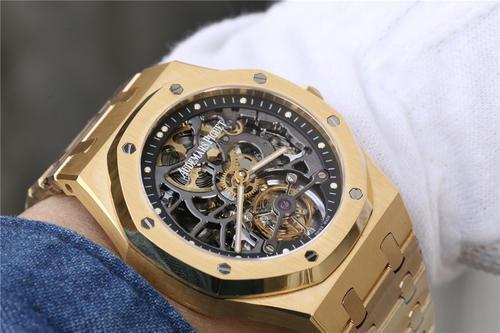 回收二手手表店,哪里回收二手爱彼手表价格高?