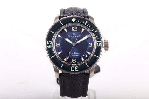 手表可以回收,深圳哪里回收宝珀50噚深潜器手表?