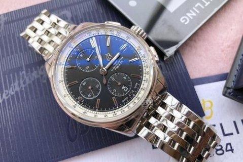 百年灵手表回收保值吗?富瑶手表回收公司