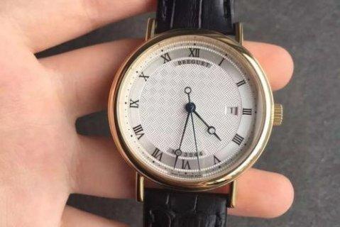 深圳的二手宝玑手表回收机构在哪里?富瑶高价回收宝玑手表