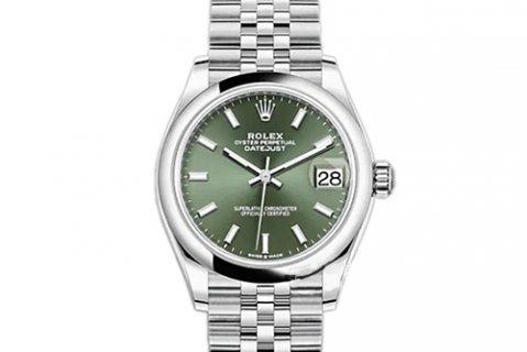 劳力士日志型系列m278240-0012腕表价格回收多少钱?