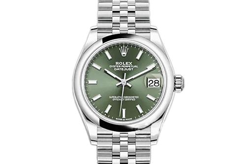 劳力士日志型系列m278240-0012腕表