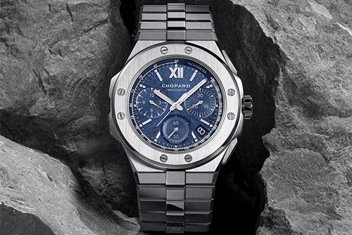 萧邦ALPINE EAGLE系列298609-3001腕表