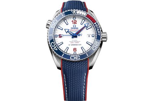 欧米茄海马系列215.32.43.21.04.001腕表
