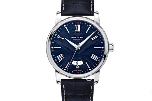 万宝龙4810系列U0119960腕表回收