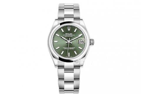 劳力士日志型系列m278240-0011腕表回收报价多少钱?