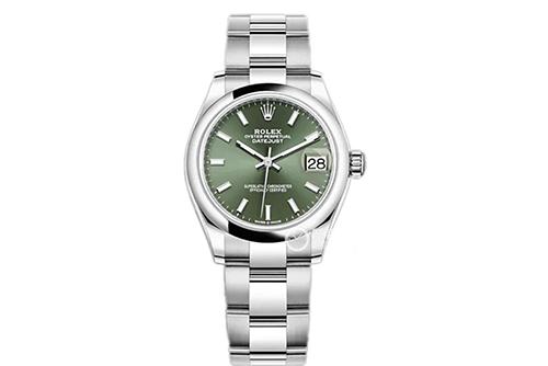 劳力士日志型系列m278240-0011腕表
