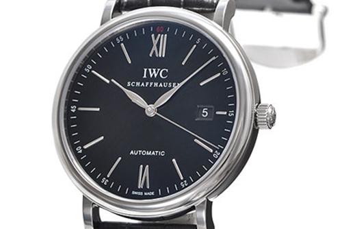 IWC万国表柏涛菲诺系列IW356502手表