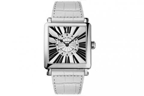 法穆兰LADIESCOLLECTION系列6002 M QZ R手表回收价格?
