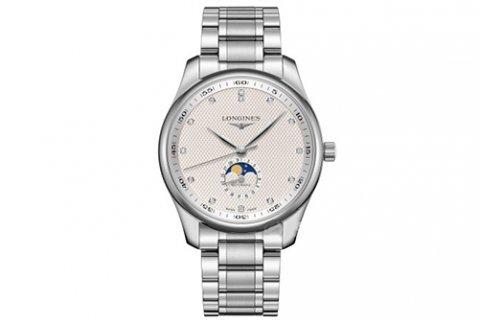 浪琴制表传统系列L2.919.4.77.6手表回收公司?