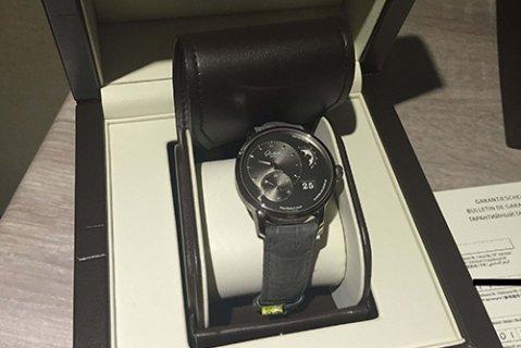 手表高价回收价格格拉苏蒂原创偏心系列1-90-02-43-32-05腕表