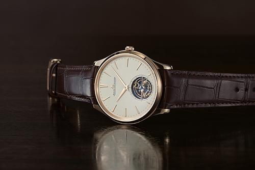 手表哪回收-积家大师系列1682410腕表