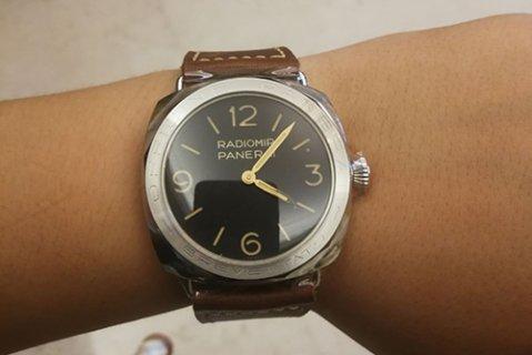 沛纳海名表回收市场?特别版腕表系列PAM00685腕表