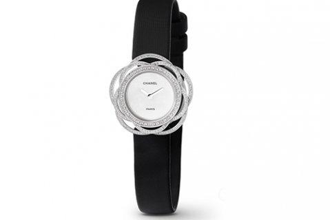 香奈儿名表回收收购?珠宝腕表系列J10943腕表